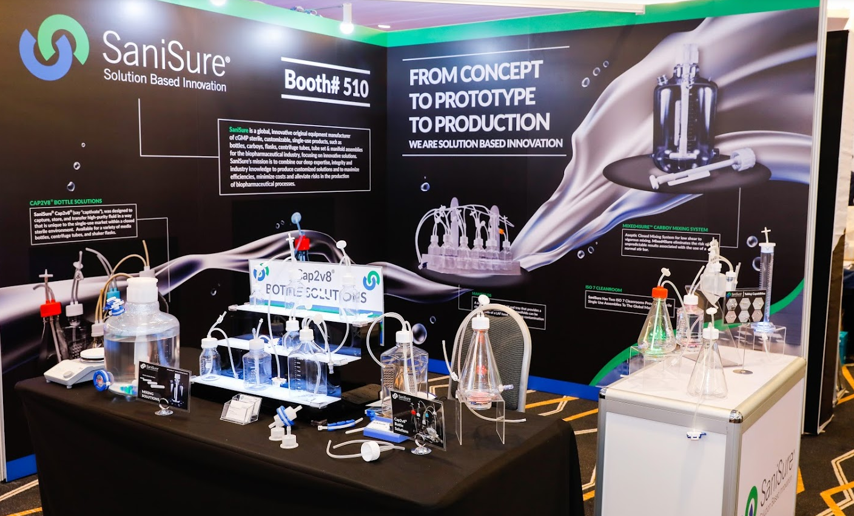 ISPE 2019 Exhibition