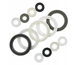 Sanitary Gasket (Platinum-cured Silicone)